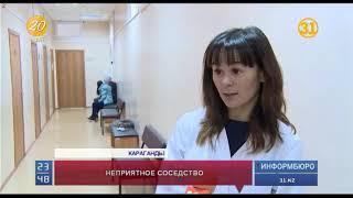 В Караганды жители многоэтажки жалуются на соседку с синдромом Плюшкина