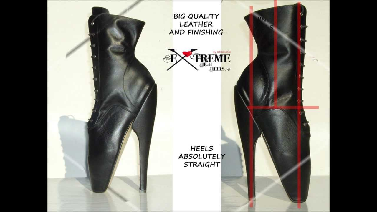 Extreme Heel Shoes