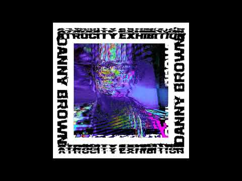 Danny Brown - Ain't It Funny (really loud mix)