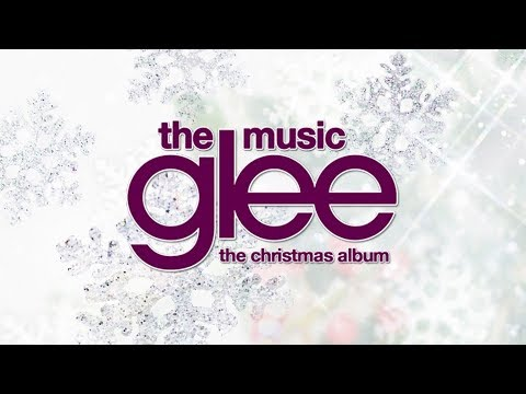Glee Christmas ǀ Deck The Rooftop