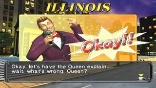 The King of Route 66 Game Sample - Playstation 2