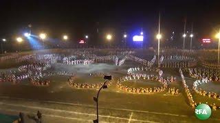 Rakhine State Day Event in Sittwe