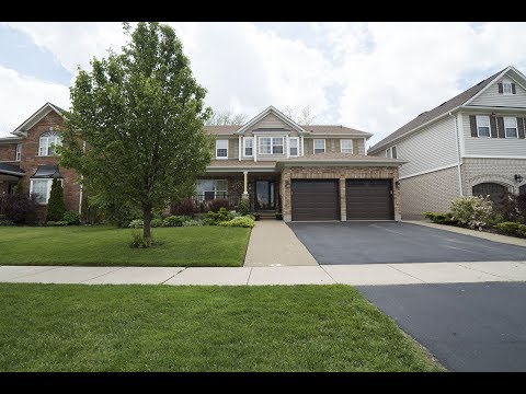 33 Hunter Way Brantford - Andrew and Kate Real Estate - Sutton team Realty Inc.