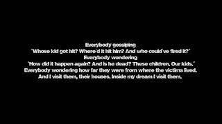 La Dispute - King Park [Lyric Video]