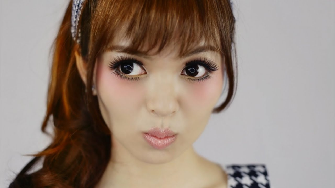 mascara single asian girls Asian women used to struggle with a dating disadvantage because of their ethnic features their eyes looked too narrow to white men.