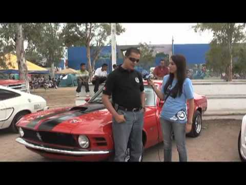 Solo Mustang Aguascalientes