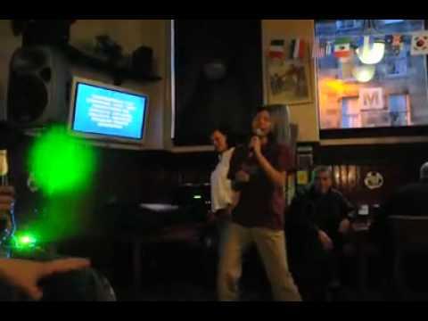 Bohemian Rhapsody - Karaoke in Edinburgh, Scotland