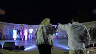 xIX Международный фестиваль-конкурс хореографического искусства «РОЗЫ ОБЗОРА» Гала-концерт5 3 смена