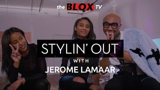 Stylin' Out with Jerome Lamaar