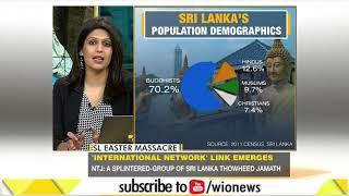 Gravitas: Is National Thowheed Jamath responsible for Sri Lanka bomb blasts