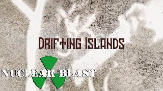 NORTHWARD - Album Countdown - 'Drifting Islands' (OFFICIAL TRACK BY TRACK #4)