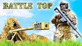 ТОП 10 ЛУЧШИЕ СНАЙПЕРСКИЕ ВИНТОВКИ калибра 12,7 мм ⭐ ЗСУ, Армия России, US army