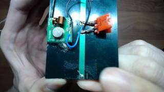 видео Глушилка gps и глонасс своими руками схема