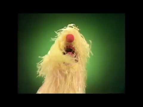 Muppet Songs: Ragg Mopp