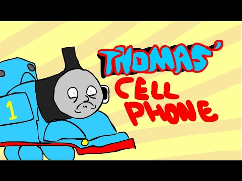 Thomas' Cell Phone Part 1