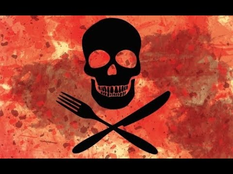 Death Foods  Monsanto and GMO's