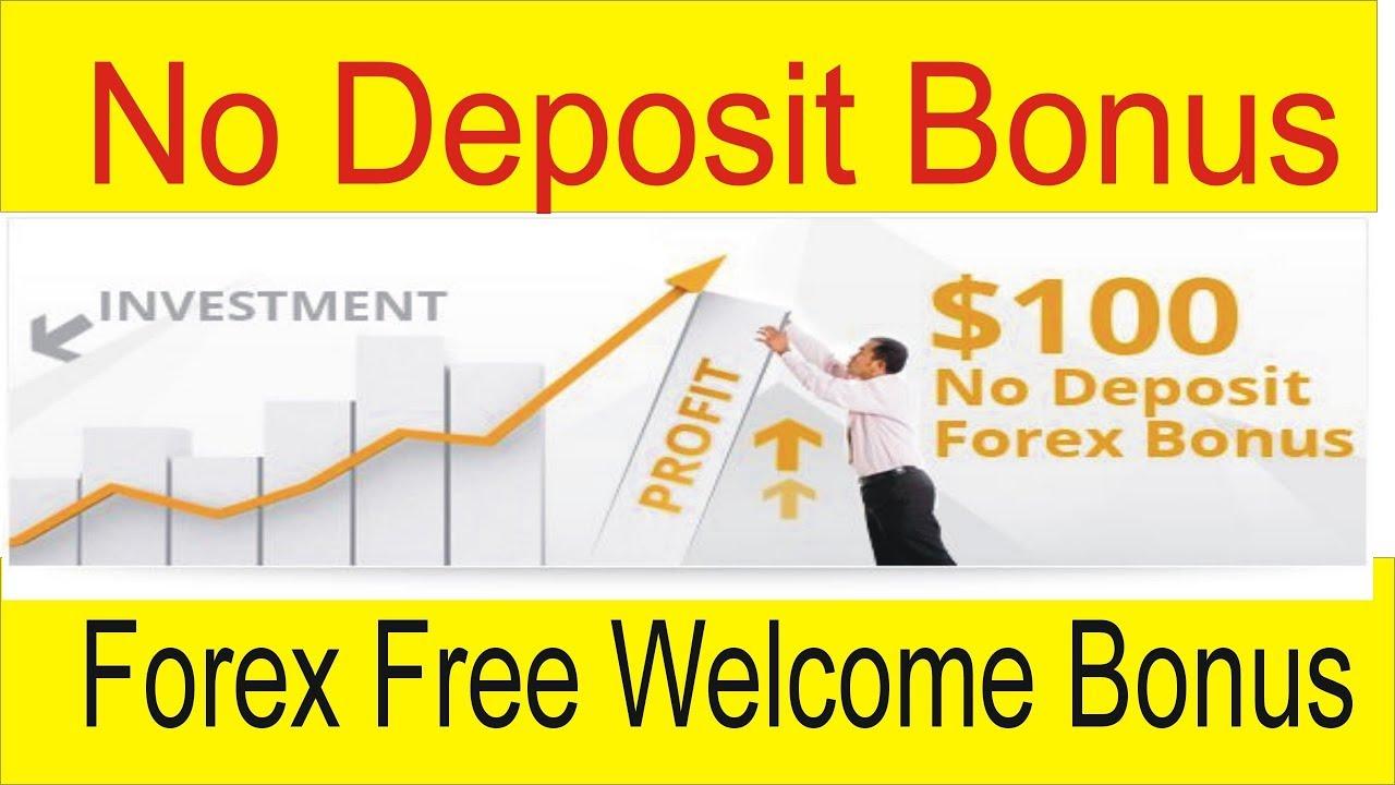 Forex bonus free no deposit sell forex in gurgaon