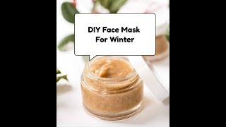 The Best Face Mask for winter season