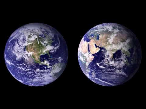 Планета Глория -