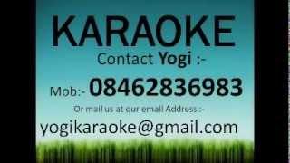 Akhir tumhe aana hai -Yaalgar karaoke track