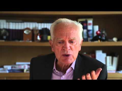 Philippe Labro et ses correspondances avec Simon Leys
