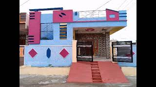133sq.yds 2bhk Simplex independent house for (48lakhs) Boduppal (Sold out)