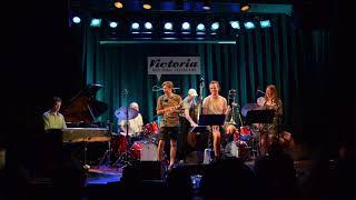 """"""" Beerenberg"""" - Adrian Barstad Andresen Septett @Victoria Nasjonal Jazzscene"""