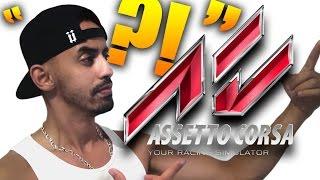 ASSETTO CORSA PS4 / MON AVIS (FR)