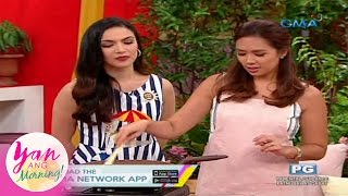 Yan Ang Morning!: Tinapa Bangus Fried Rice by Danica Sotto