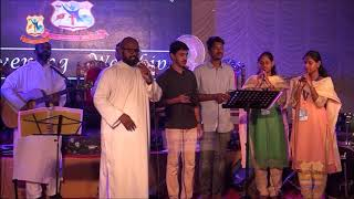 MAR THOMA STUDENTS CONFERENCE -2019 .  EVENING SECTION 23.05.2019 .