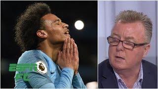 The hidden danger that could derail Man City's season | Premier League