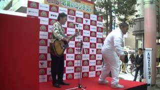 第6回仙台お笑いコンテスト 予選3 11月2日(日) 11:30~ ぶらんど~む...