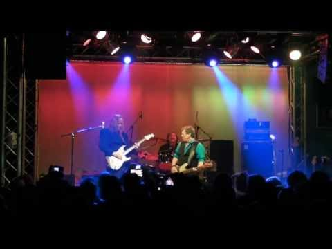 Gerry McAvoy's Band Of Friends - Live Shadow Play Vol.6 Day 2 (complete show) @Kyttaro 13/12/2014