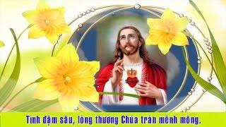 Tình Chúa Tuyệt Vời - Hàn Thư Sinh