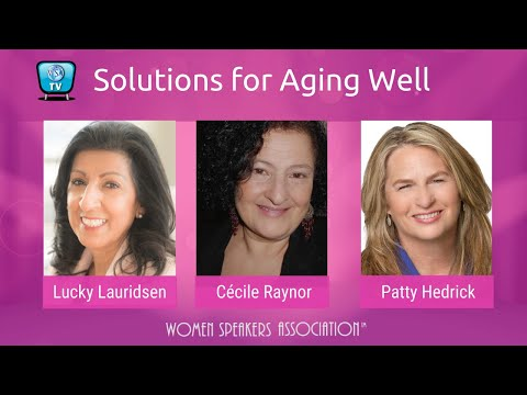 Solutions For Aging Well