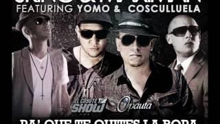 Pa Que te Quites la Ropa (Official Remix) - J-King y Maximan Ft. Cosculluela & Yomo