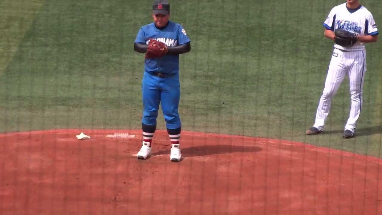 渡部健人(桐蔭横浜大学) | ドラフト候補の動画とみんなの評価