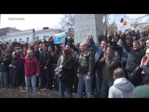 Proteste anticorupţie în Rusia, liderul opoziţiei, Alexei Navalny, ridicat de poliţie