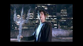 Percy Jackson & The Lightning Thief - Percy vs Luke in Hindi (7/8)