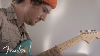 Nick Reinhart Demos the Fender American Professional Jazzmaster and Jaguar | Fender