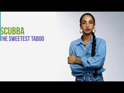 Scubba-The Sweetest Taboo