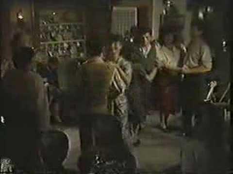 Irish House Dance