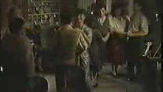 Irish House Dance