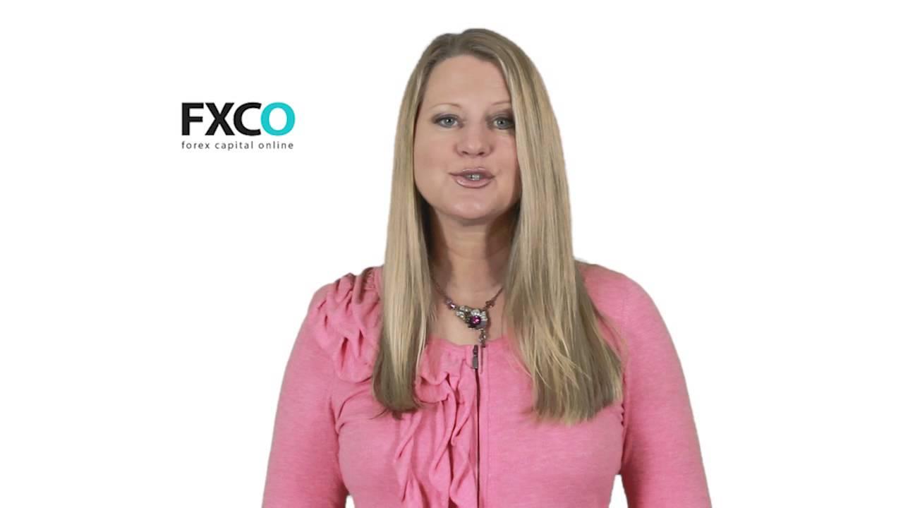 Fxcc forex broker