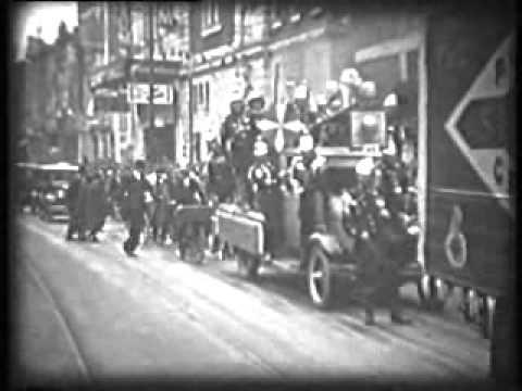Southgate Jubilee Carnival 1931