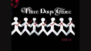 Three Days Grace - Time of Dying [HQ]