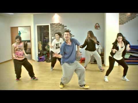 Sir Mix A Lot - Baby Got Back  | Dance | BeStreet