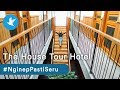 EPS. 8 #NginepPastiSeru di The House Tour Bandung