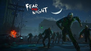 NEW ZOMBIE SURVIVAL GAME, BIG POTENTIAL | Fear the Night | Let