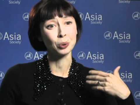 Melissa Chiu: New US-China Forum